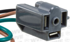 Headlight High / Low Beam Lamp Connector WVE BY NTK 1P1338