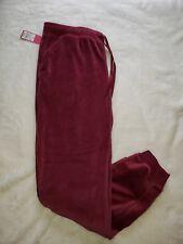 Xhilaration Sleepwear Boysenberry Woman's Pants M (I)