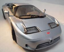 Bugatti EB110 Modellauto im Maßstab 1:18  von Anson