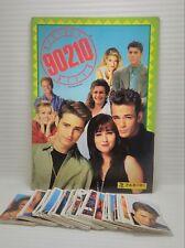 MANCOLISTE FIGURINE PANINI - BEVERLY HILLS 90210 - 1993 - NUOVE E REC - LEGGI
