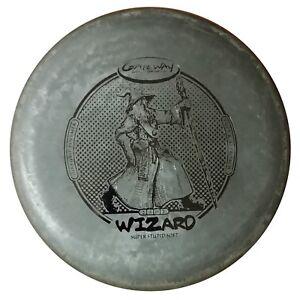平 NEW Gateway Wizard Super Stupid Soft (SSS) Disc Golf Putter PICK COLOR/WEIGHT平