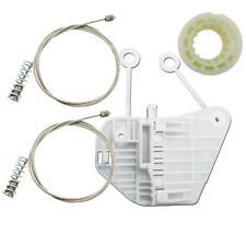 Para Mercedes Smart Kit De Reparación Regulador de Ventana//Lado Derecho