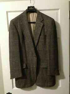 Austin Reed Two Button Brown Suits Blazers For Men For Sale Ebay