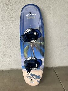 Connelly Nirvana 54in. Wakeboard