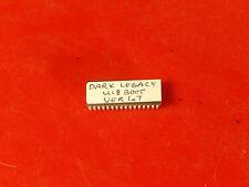 GAUNTLET LEGENDS DARK LEGACY U18 BOOT CHIP  ARCADE GAME PCB BOARD Part cSHLF-34A
