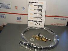 Tippmann Model A-5 Marker Line Paintball Gun Manual & Parts