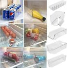 Addis Space Saver Fridge Cupboard Drinks Can Egg Fruit Storage Rack Box Tray New