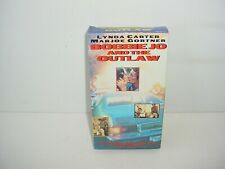 Bobbie Jo and the Outlaw (VHS, 2001)