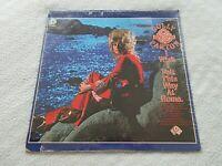 *Sealed* Dolly Parton I WISH I FELT THIS WAY AT HOME Vinyl LP Pickwick ACL-7002
