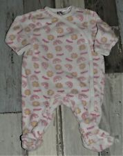 a336c0e47265f Pyjamas Orchestra en velours pour fille de 0 à 24 mois   Achetez sur ...
