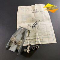 VINTAGE EZY-SET DOWELLING JIG NO.059 MADE BY ATOM BURWOOD VIC AUSTRALIAN MADE