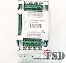 ABB 3HAC025917-001 DSQC652 IRC5 Robot Controller Digital 24V I/O Unit