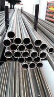 "316 STAINLESS STEEL TUBE SEAMLESS IMPERIAL SIZES 1/8""OD - 1.1/2""OD ASTMA 269"