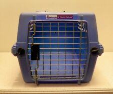 "PetMate 2-Door Top Load Kennel, 24"" ~ For Dogs/Cats Used ~ Excellent Condition"