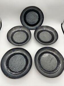 LEONARDO Suppenteller »Matera«, (5 Stück), Keramik, Ø 21 cm