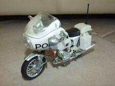 MOTO BMW R75/5 POLIZEI POLISTIL 1/15