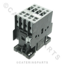 CO03 GE CL00 10E CONTACTOR 230V COIL 3xN/O 1xN/O 20a GENERAL ELECTRIC 230 VOLT