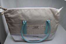 Lacoste Parfums L.12.12 Pour Elle Large Tote Weekender Bag New, Authentic