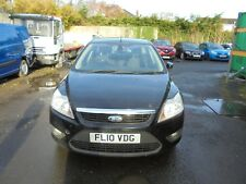 ford focus estate 2010 (salvage damaged cat c)