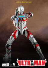 Threezero Ultraman 12 Ultraman Suit AF Action Figure