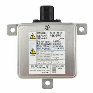 For Honda CR-Z 11-16 Mazda 3 CX-5 CX-9 HID Xenon Headlight Ballast Control Unit