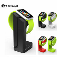 Apple Watch Charger Stand Holder Charging Dock Station iWatch 38 / 42mm