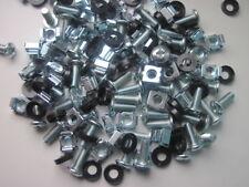 M6 Rack Screw Pack for 19inch Rack Strips