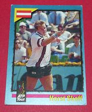 ATP TOUR CARD TENNIS 1995 HORST SKOFF AUTRICHE ÖSTERREICH PANINI CARDS