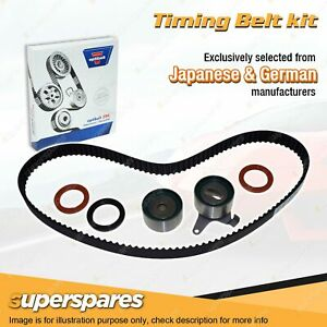 Superspares Timing Belt Kit for Alfa Romeo 159 JTD 2.4L 5cyl 939A3