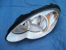 NEW MoPar 2006 - 2010 Chrysler PT Cruiser left HEADLAMP ASSEMBLY 5116043AE