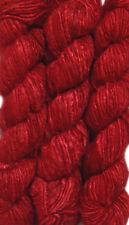 1 Quality R Rercycled Soft Silk Sari Knit Yarn 500 gms.