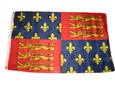 3x5 King Edward of England Flag 3'x5' House banner grommets premium fade resist