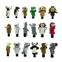 NEW ANIMAL Woods Head Cover For Iron Wood Fairways Rescue Plush Golf Headcover