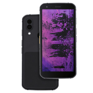 CAT S62 Pro 128GB Black Dual SIM (Unlocked)  Sim Free 2 Years CAT Warranty