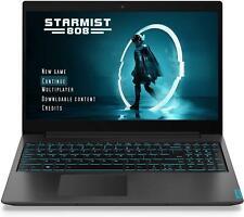"Lenovo IdeaPad L340 15.6"" Gaming Laptop Intel i5-9300h 256GB 8GB Nvidia GTX 1650"