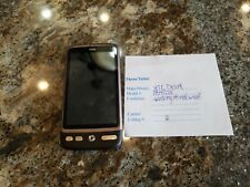 HTC Desire PB99220 Cell Phone -- Works Great -- Listing#2