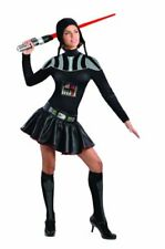 Star Wars Darth ・ Vader Female Costume Ladies 155 cm - 165 cm