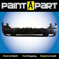 2005 2006 2007 Jeep Liberty (W/O Tow Holes) Front Bumper (CH1000869) Painted