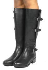 TOETOS Women's Knee High Riding Boots