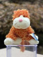 LAST ONE!! NWT Webkinz Original Orange CHEEKY CAT - Sealed Code - HARD TO FIND