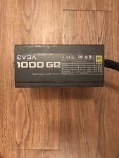 EVGA 1000W GQ 80+ GOLD ModularPSU