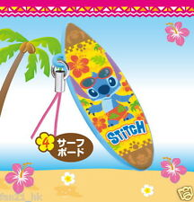 Rement Stitch Enjoy! Hawaii mascot Disney animation Candy Re-Ment RARE No.04