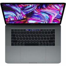 "Paypal Apple Macbook Pro 15"" 256gb 2019 8th Gen MV912 Agsbeagle"