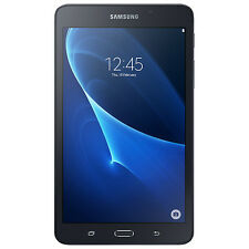 "Samsung Galaxy Tab A6 Quad Core 1.5GB 8GB Android 7"" Black Tablet (584914)"