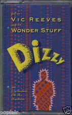 VIC REEVES & THE WONDER STUFF - DIZZY 1991 UK CASSINGLE