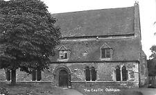 More details for br70279 the castle  oakham  real photo    uk