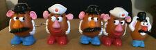Mr Potato Head - 17 happy meal figures