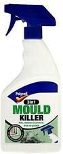 Polycell Mould Killer Spray  500 ml 3 in 1 Tigger Spray New