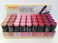 Burt's Bees Tinted Lip Balm - 4.25g - Assorted Shades - 100% Natural