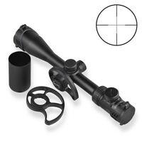 DISCOVERY VT-R 3-12X42SFIR Illuminated Hunting Rifle Scope Sight for Air Gun